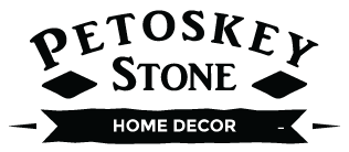 Petoskey Stone Home Decor